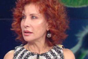 GF Vip: Alda D'Eusanio è stata espulsa dal  programma!