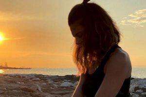 "Bianca Giaccero su Instagram preoccupa i fan: ""Cosa succede?"""