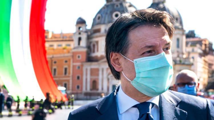 Conte Draghi 4 febbraio 2021 Leggilo.org
