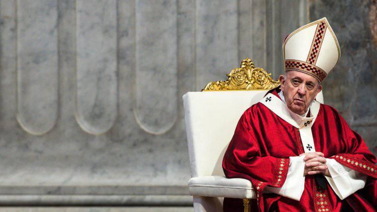 Covid Vaticano 19 febbraio 2021 Leggilo.org