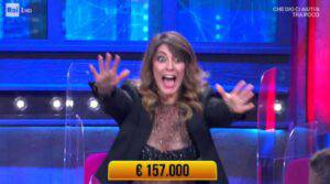 Elisa Isoardi torna in tv da Amdeus: Non era mai successo nel programma