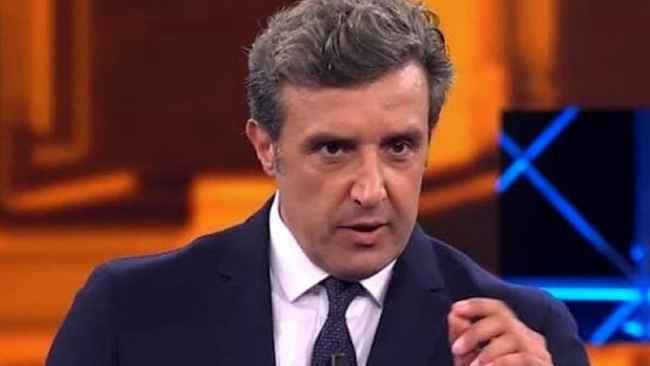 Flavio Insinna: l'appello che stupisce tutti a L'Eredità