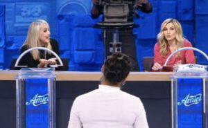 """Lorella Cuccarini contro Alessandra Celentano: """"Abusa del potere concesso e non solo"""""""