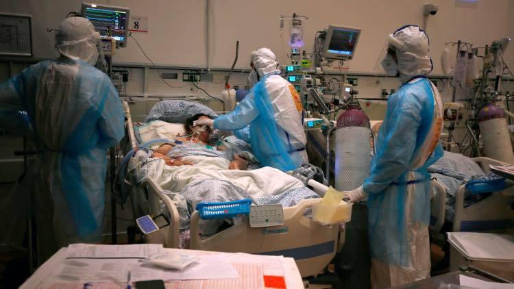 Pazienti Covid 7 Febbraio 2021 Leggilo.org2