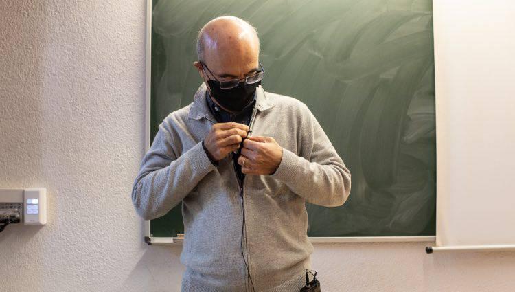 Professore allieva 25 febbraio 2021 leggilo.org