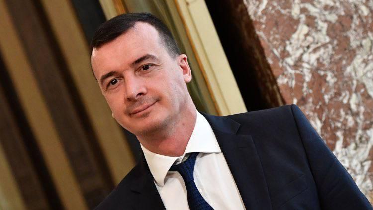 Rocco Casalino 13 febbraio 2021 Leggilo.org