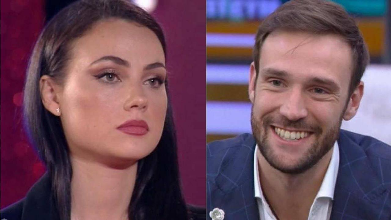 GF Vip: Andrea Zelletta e la sorpresa finale