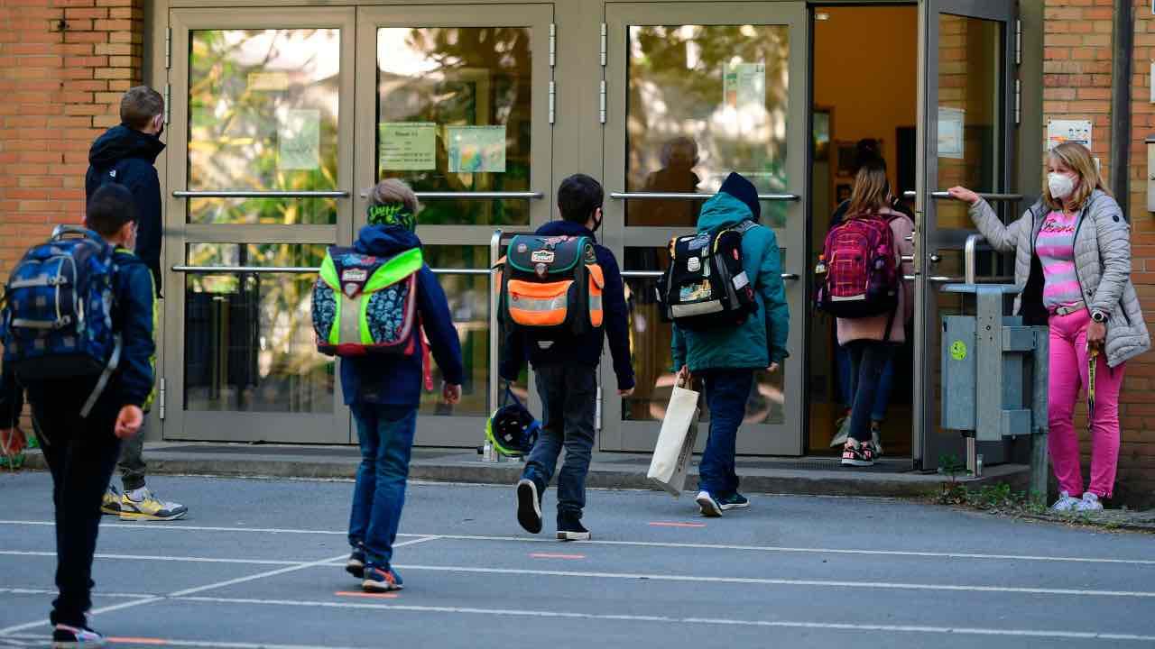 Scuola giugno 20 febbraio 2021 leggilo.org