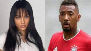 La modella trovata senza vita: si era appena separata da Boateng