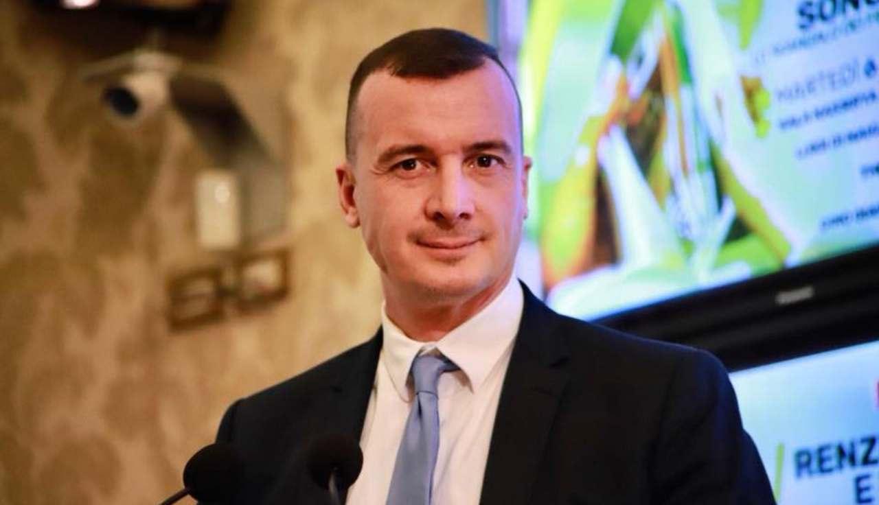 Rocco Casalino, il Portavoce arrivato a Palazzo Chigi dal Grande Fratello