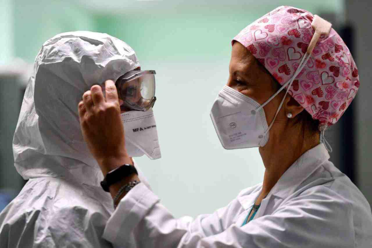 covid risarcimento sanitari