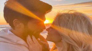 Diletta Leotta e Can Yaman amore o finzione? le foto che fanno dubitare