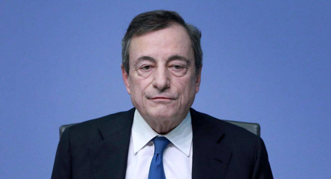 """""""Draghi confermi il blocco dei licenziamenti"""", dicono i sindacati"""