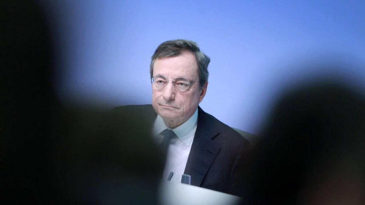 Il fisco di Draghi: progressività delle imposte e lotta all'evasione