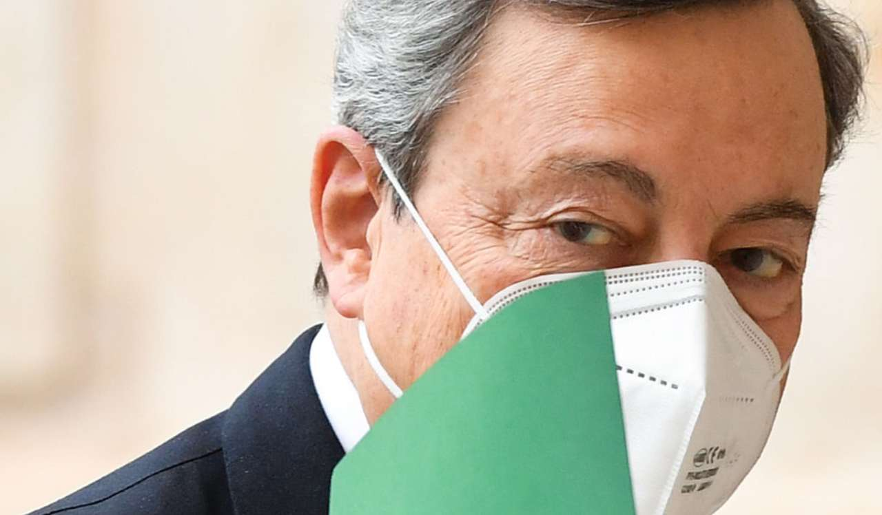 Piste da sci chiuse anche con Draghi, Speranza firma l'ordinanza