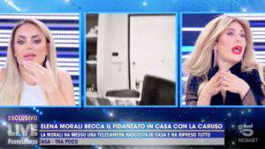 Luigi Favoloso Elena Morali