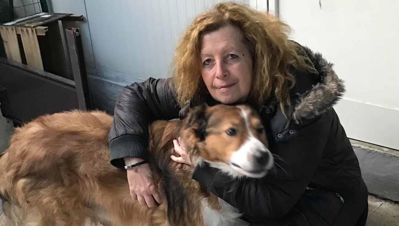 L'animalista Elisabetta Barbieri morta in un incidente