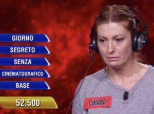 """L'eredità: la campionessa viene eliminato con il """"trucco"""""""