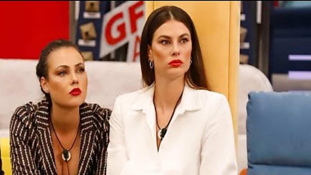 GF Vip, Rosalinda chiude con Dayane: il motivo – VIDEO