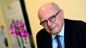 """""""Tentato da lockdown personale"""", dice Massimo Galli"""