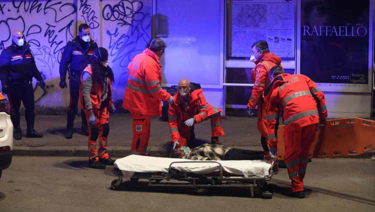 Perde il controllo, Carabiniere muore sulla strada a Modena