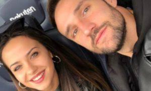 Alessandra Sgolastra Andrea Zenga nuovo fidanzato