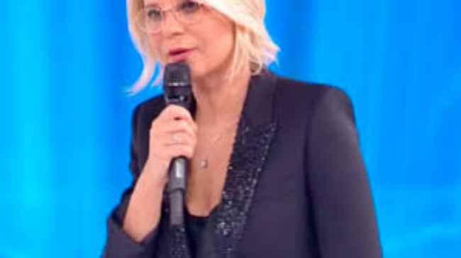 """Maria De Filippi contro il Festival Di Sanremo: """"Non capisco il motivo"""""""