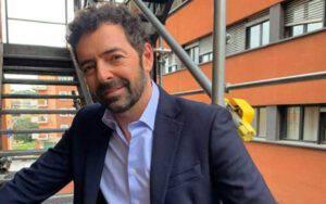 """Alberto Matano emozionatissimo rivela in diretta: """"E' nata!"""""""