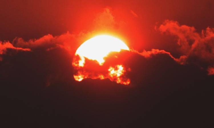Meteo oggi giovedì 25 febbraio 2021: ciclone africano e temperature record. I dettagli