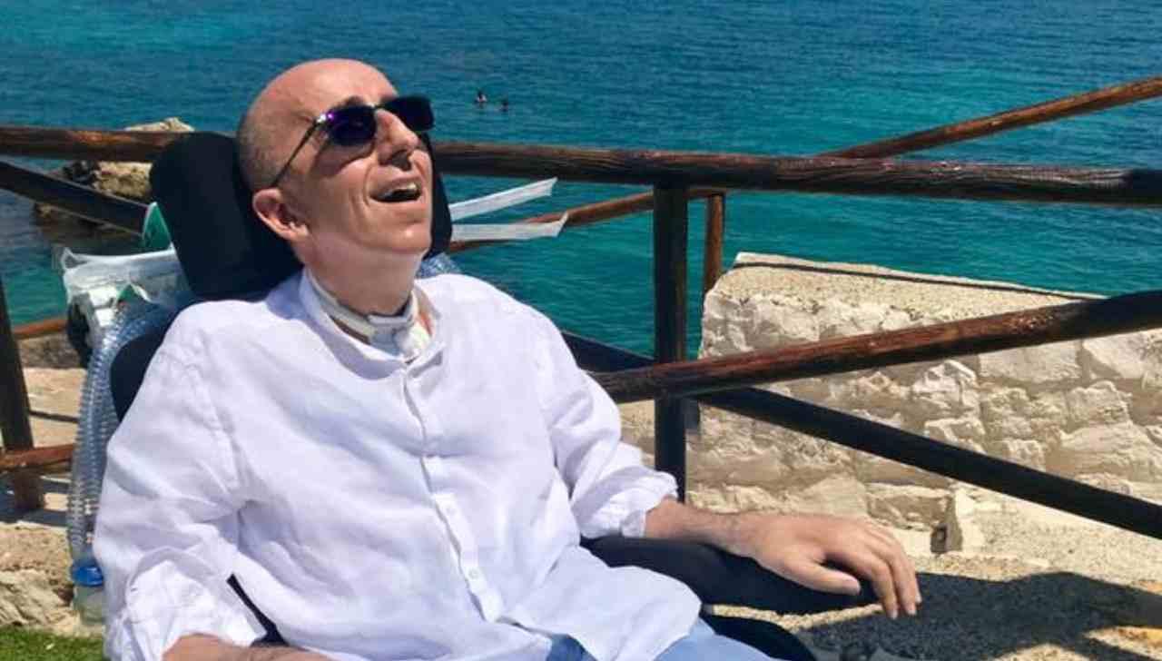 """Lo chef Centrone chiede l'eutanasia: """"Tolgo il disturbo"""""""