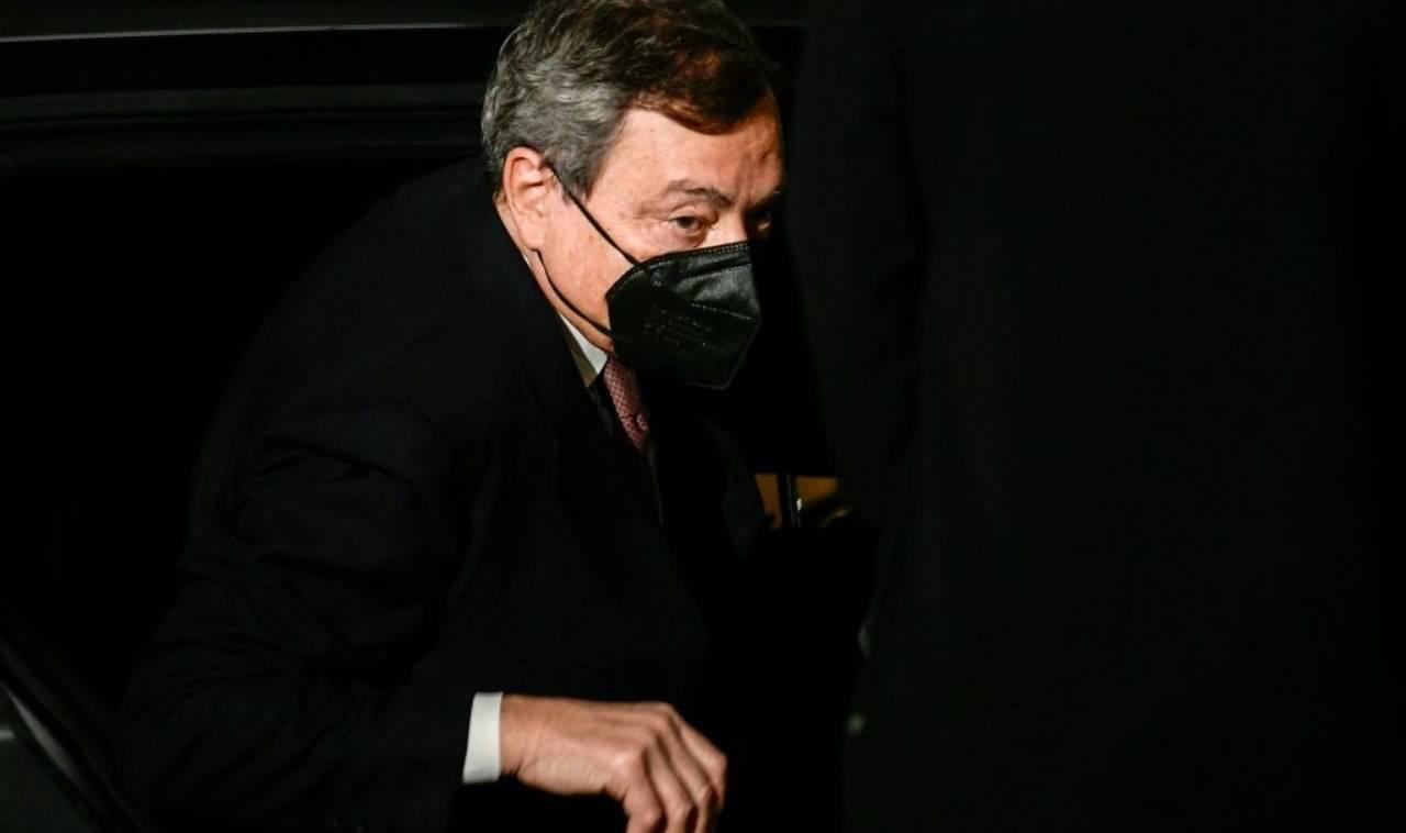 la rabbia del M5S sul Governo Draghi