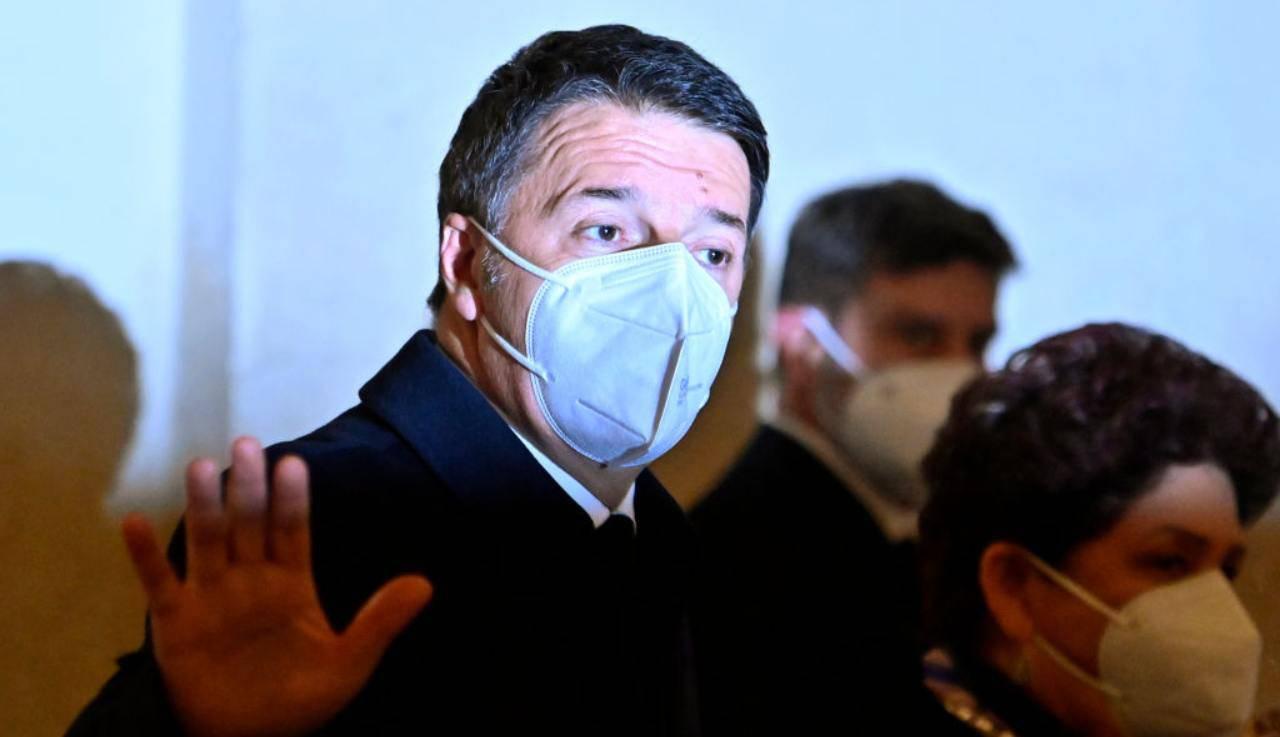 Conte ter, Renzi detta le condizioni: fuori quattro ministri