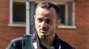 Vittorio, il Carabiniere ucciso, si sarebbe dovuto sposare in estate