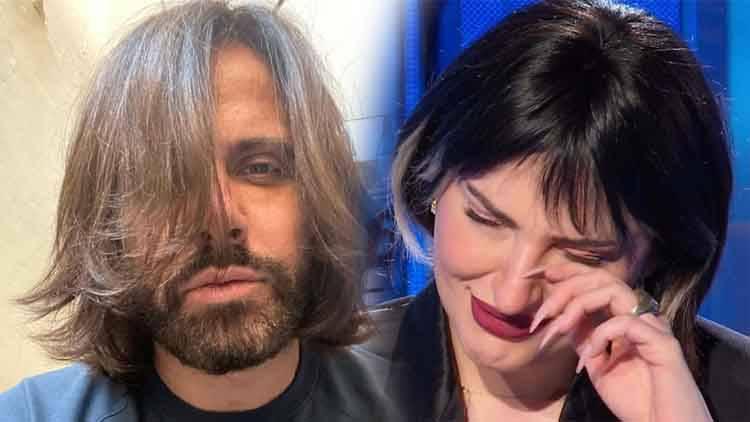Arisa fidanzato Andrea Di Carlo