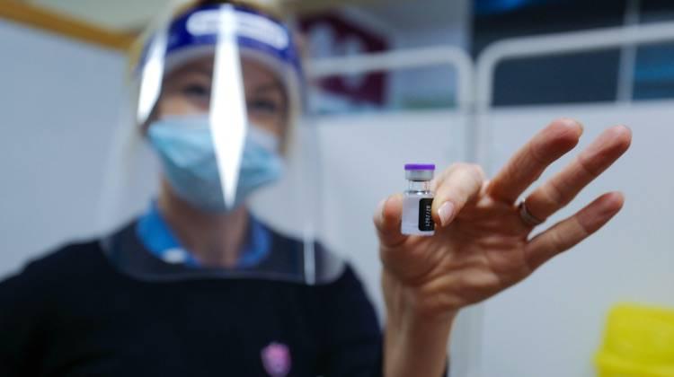 AstraZeneca infermiera 24 marzo 2021 leggilo.org