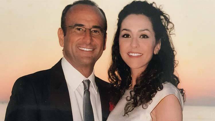 Carlo Conti moglie Clerici