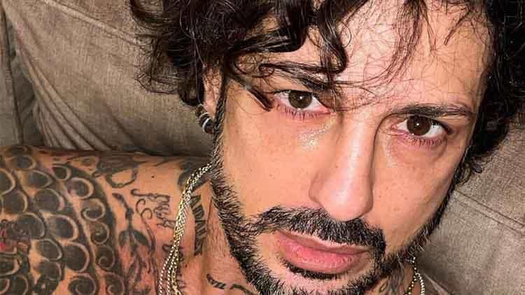 Fabrizio Corona sciopero fame
