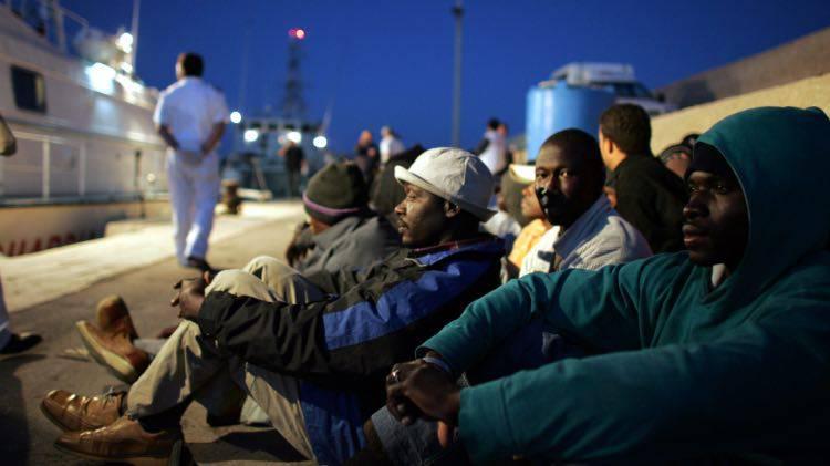 Lamorgese migranti 27 marzo 2021 leggilo.org