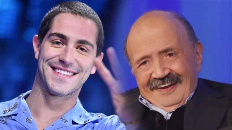 Maurizio Costanzo, Tommaso Zorzi