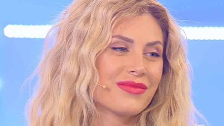 Paola Caruso GF Vip