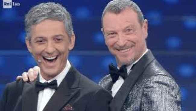 Amadeus: a che ora finiranno le puntate di Sanremo? Da non credere!