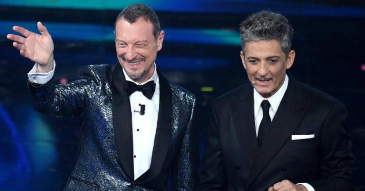 Sanremo 2021: l'ultima puntata