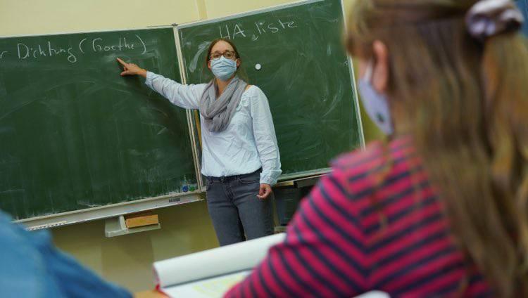 Scuola vaccino 30 marzo 2021 leggilo.org