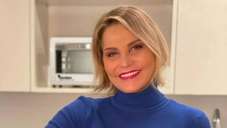 Simona Ventura Covid aggiornamento