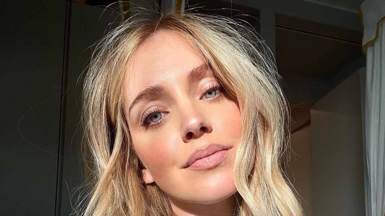 Chiara Ferragni After The Scandal Photo On Social Media Comes The Answer To The Haters Ruetir