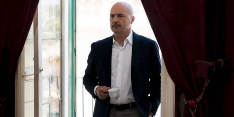 Il Commissario Montalbano, anticipazioni: Salvo pronto a vivere un nuovo amore