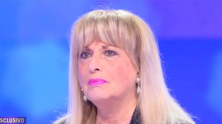 madre Fabrizio Corona