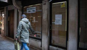 """Ex agente di commercio tenta due rapine in 5 giorni: """"Sono disperato"""""""