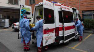 Bologna, quattordicenne ricoverato in terapia intensiva