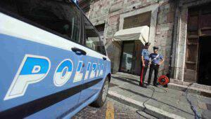 Roma, il rapinatore si finge membro del clan Casamonica